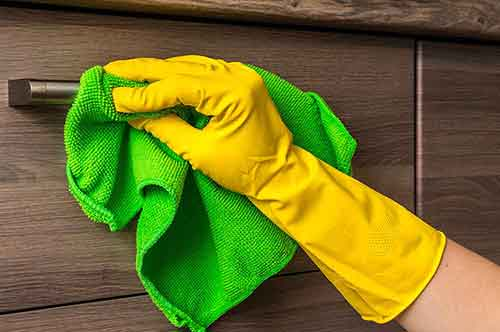 Commercial Cleaning 1 t