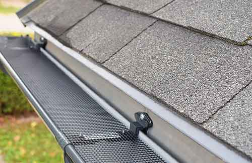 Gutter Cleaning 3 t